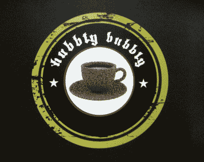 HUBBLY BUBBLY COFFEE SHOP